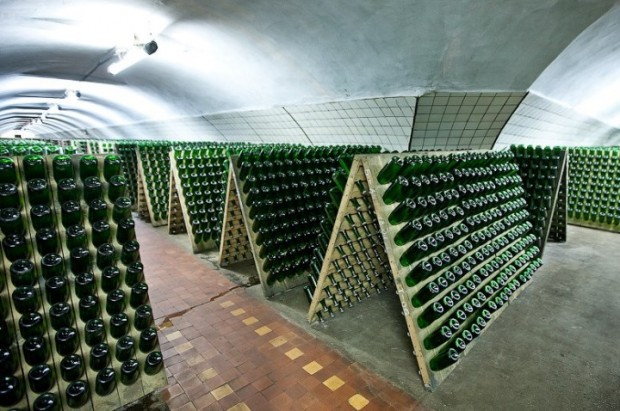 Абрау-Дюрсо. Центр винного туризма