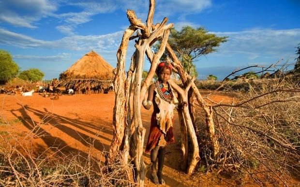 Авторские туры в Эфиопию и Австралию, преимущества