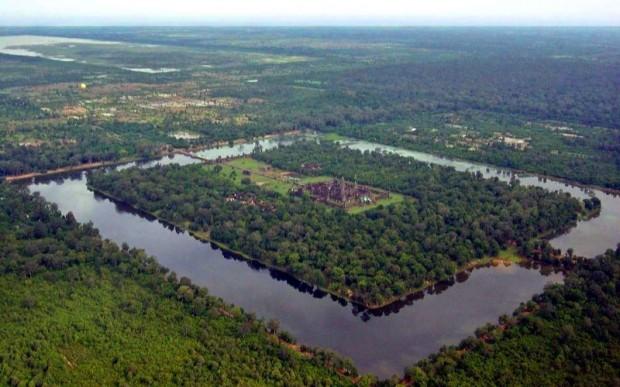 Ангкор-Ват 6