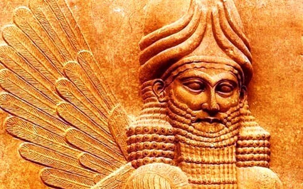 Аннунаки или боги за занавеской