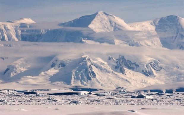 Антарктида. Круизы на белый континент
