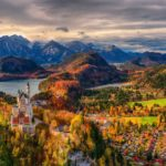 Бавария – страна Спящей красавицы