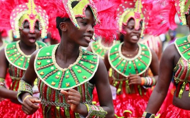 Богатая и самобытная культура Нигерии