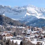 Большие особенности маленькой страны Швейцария