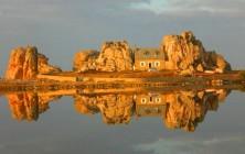 Бретань – самый самобытный регион Франции
