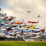 Бюджетные авиакомпании или что такое Low Cost (14 фото)