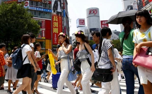 Ваш гид в Японии