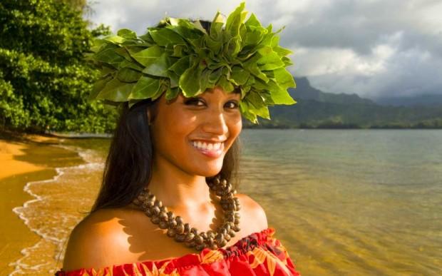 Великолепные Гавайские острова