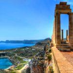 Родос – лучший отдых в Греции