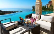 Вилла у моря или сказочный отдых на Кипре