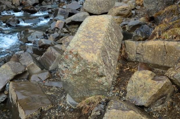 Водопад Свартифосс