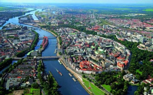 Вольный город Бремен