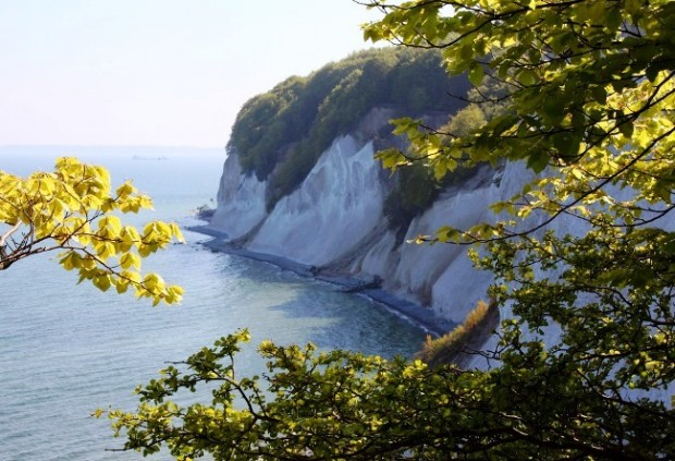 Вопросы истории и родина русских сказок – остров Буян (Рюген)
