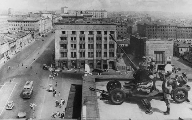 Вопросы истории: старая Москва. Оценка антиквариата