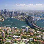 Ворота в Австралию – удивительный Сидней