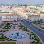 В Минск за покупками