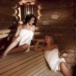 В чем польза отдыха в бане?
