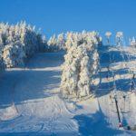 Горнолыжные курорты России: Хвалынск