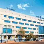 Гостиницы Казани с трансфером