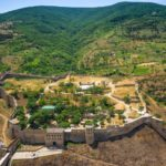 Дербентская крепость (25 фото)