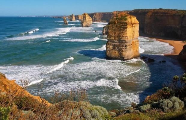 Достопримечательности Австралии