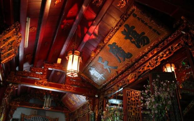 Достопримечательности Вьетнама: храм Куан Тхань