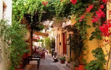 Достопримечательности города Ретимно