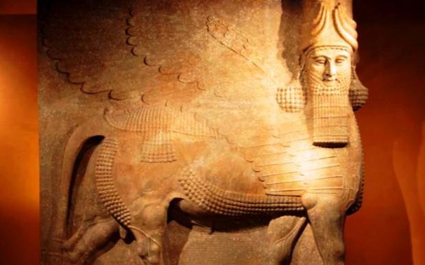 Древнее государство Аккад