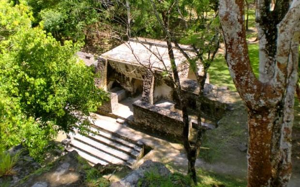 Древние города Америки: отдых в Белиз