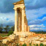 Древние города и курорты Кипра