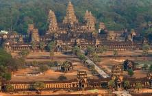 Древние храмы Камбоджи