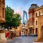 Древний город Баку (7 фото)
