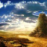Древний город Вавилон (9 фото)