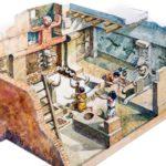 Древний город Чатал-Хююк (Çatal Hüyük, 20 фото)