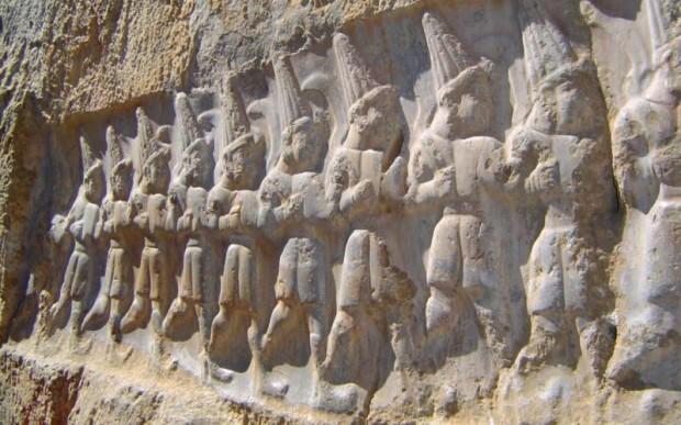 Древний город и мегалиты Хаттуса (Хаттушаш)