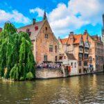 Европа для отдыха и туризма