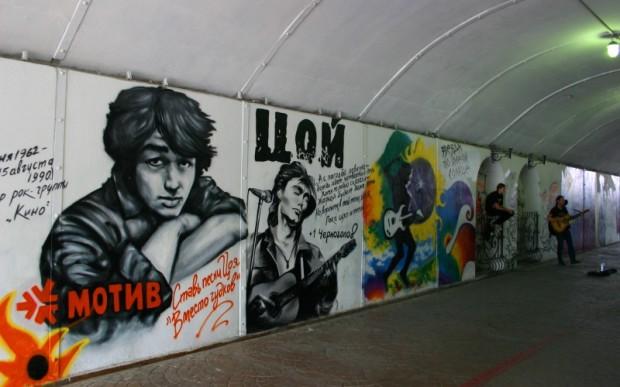 Екатеринбург: где остановиться и что посмотреть
