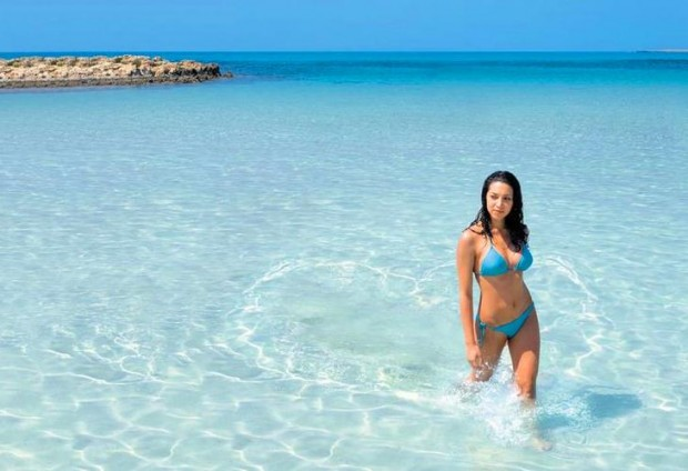 Еще немного про отдых на Кипре