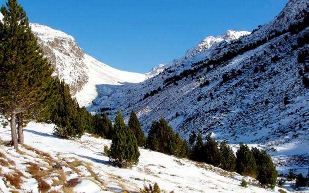 Жемчужина Пиренейских гор – Андорра