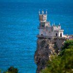 Жемчужина черного моря – Южный Крым