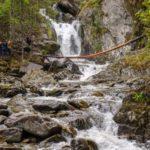 Жигаланские водопады: волшебство северного Урала