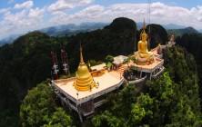 Загадочные храмы Таиланда