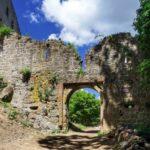 Замок Спонтен в Бельгии (6 фото)