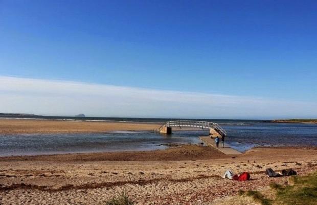 Затопленный мост