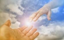Зачем искать в небесах Бога