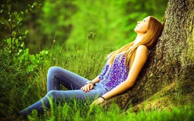 Здравствуй лето или отдых на природе