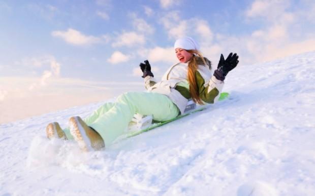 Зимний отдых. Продумаем всё до мелочей