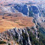 Интересные места Крыма: Караби-яйла