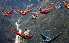Интересные места для экстремального отдыха