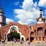 Интересные места и достопримечательности Москвы
